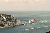 The Needles, Isle of Wight, Pictures courtesy of Wightphotobreaks.co.uk