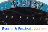Festivals and Events on the Isle of Wight