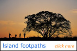 Island Footpaths
