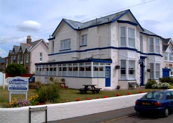 Snowdon Hotel, Shanklin, Isle of Wight