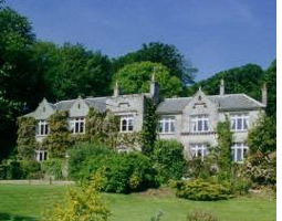 The Hermitage Country House, Shanklin, isle of wight
