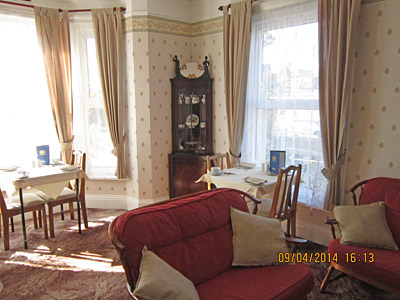 Osterley Lodge, Shanklin, Isle of Wight