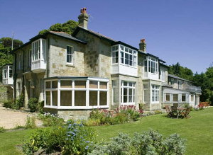 Isle of wight self catering accommodation woodcliffe st for Woodcliffe